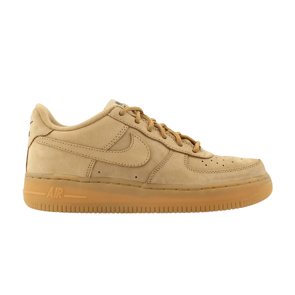 Air Force 1 Low GS  Flax  - Nike - 888853 200  d62860be6c