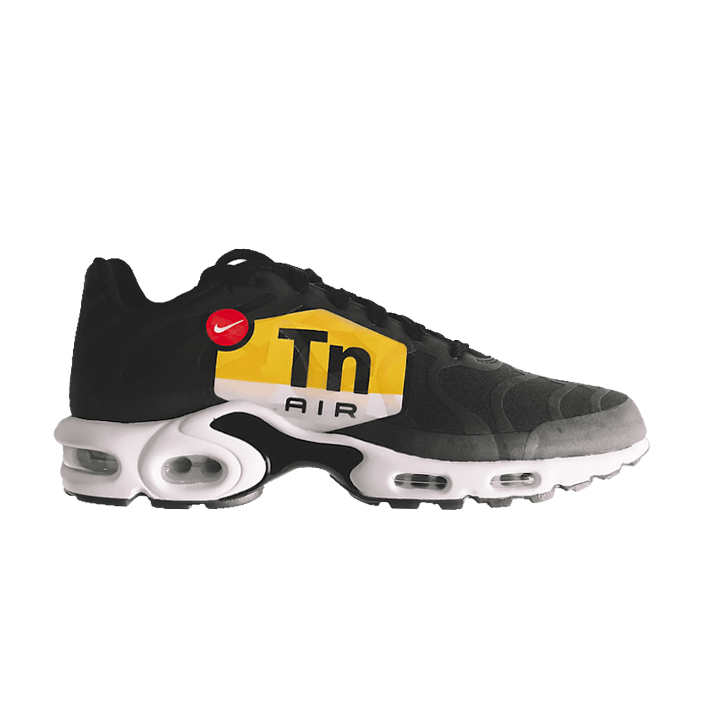 Nike Air Max Plus NS GPX AJ0877 001 | BSTN Store