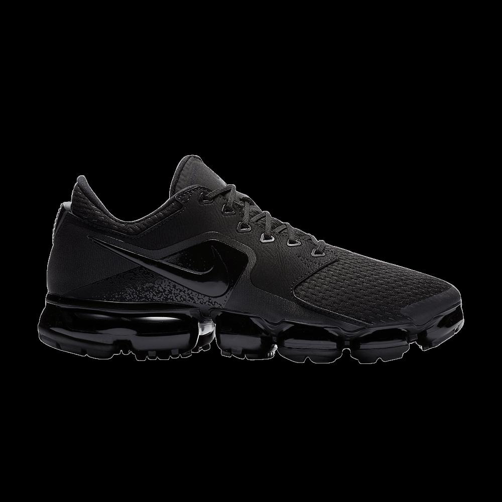 online store 1fa83 213fc Air VaporMax CS  Triple Black  - Nike - AH9046 002   GOAT