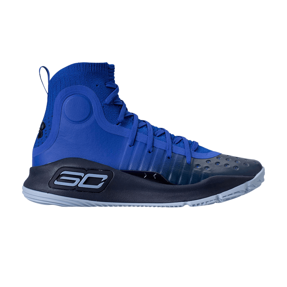 6d42412a0b3 Curry 4  More Fun  - Under Armour - 1298306 401