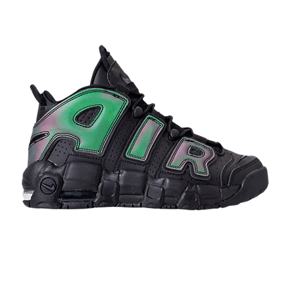 Air More Uptempo GS  Reflective  - Nike - 922845 001  3bdf1c15ac0e