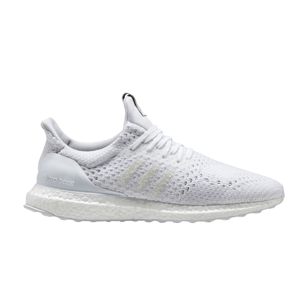 new style 2ab31 82c5f A Ma Maniere x Invincible x UltraBoost 'Triple White'
