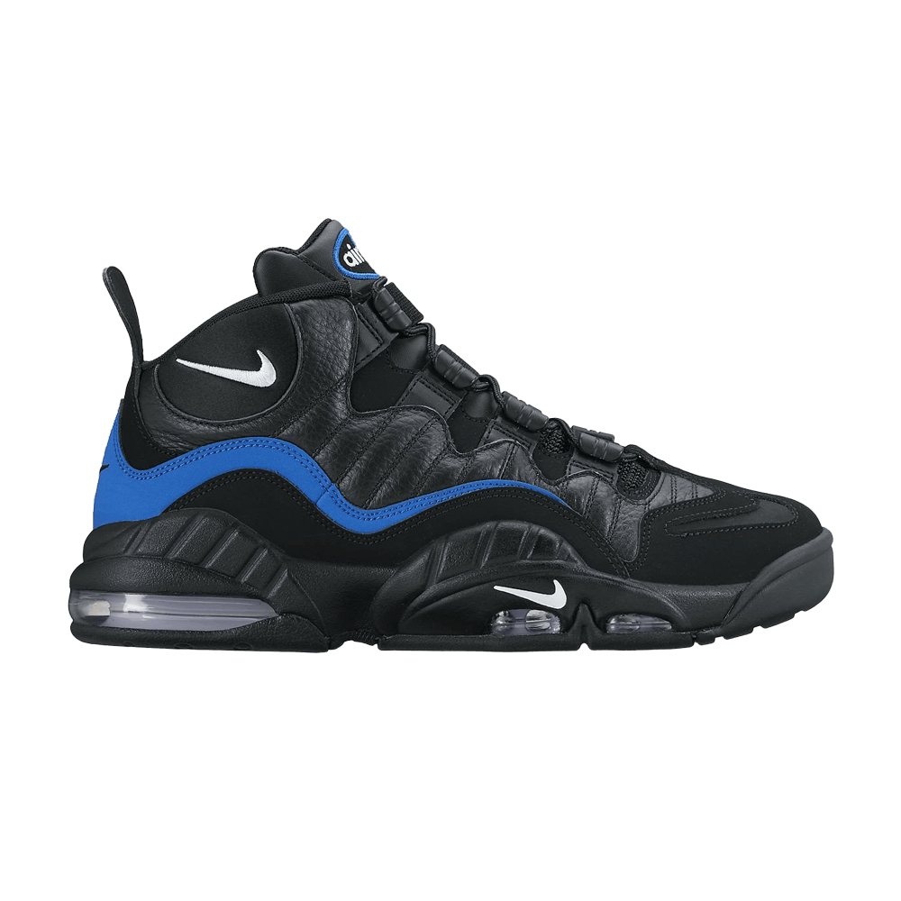 Air Max Sensation 'Chris Webber'