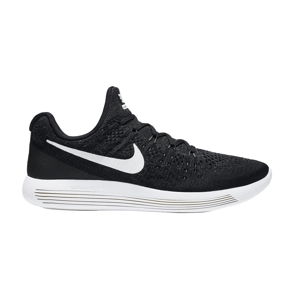 62ea77ccd65e6 LunarEpic Low Flyknit 2  Black  - Nike - 863779 001