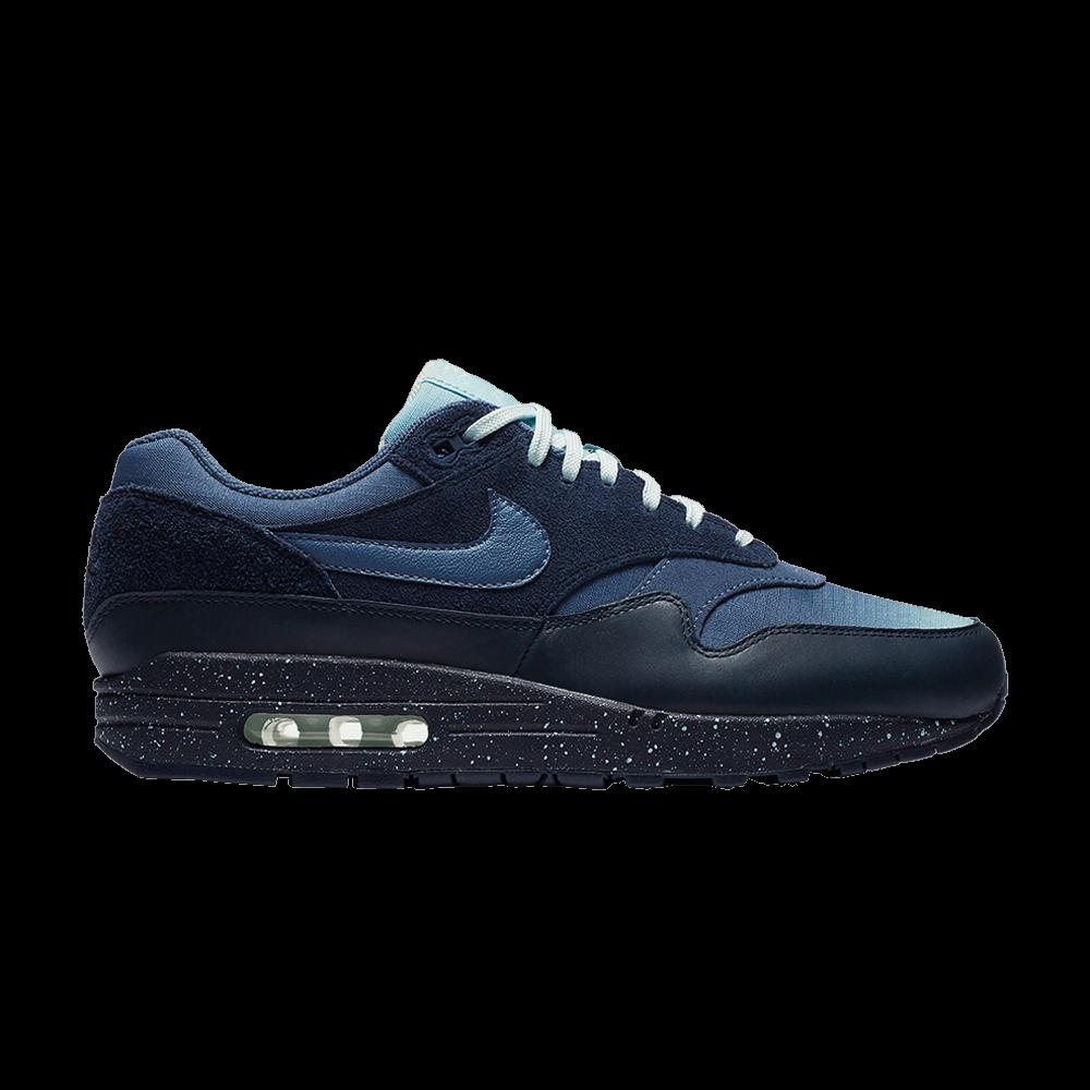 official photos 41439 c6261 Air Max 1 Premium 'Blue Gradient Toe' - Nike - 875844 402 | GOAT