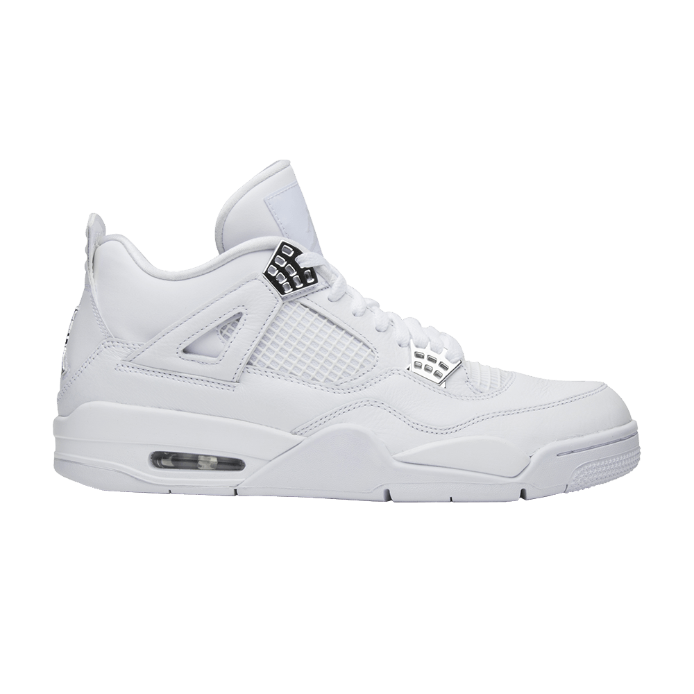 online store 8e7e1 b6193 Air Jordan 4 Retro  Pure Money  2017 - Air Jordan - 308497 100   GOAT