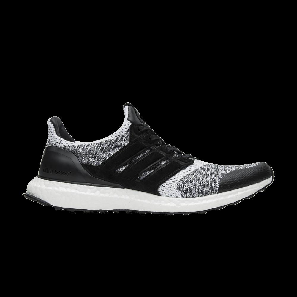 01a8fc8e94c Sneakersnstuff x Social Status x UltraBoost SE  White Black  - adidas -  BY2911