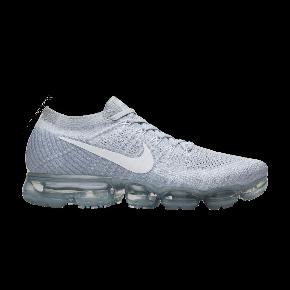 90582673a Air VaporMax 'Pure Platinum' - Nike - 849558 004 | GOAT