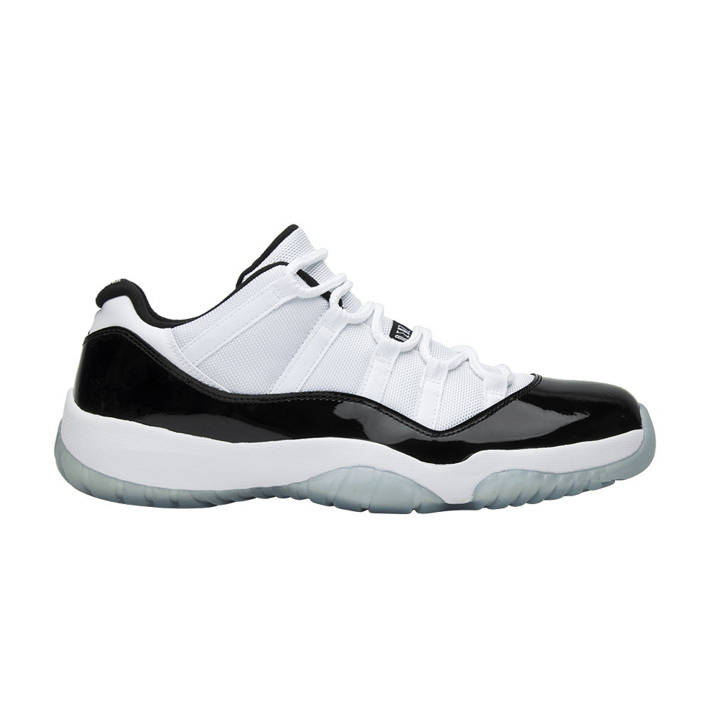 2ab1874579c Air Jordan 11 Retro Low  Concord  - Air Jordan - 528895 153
