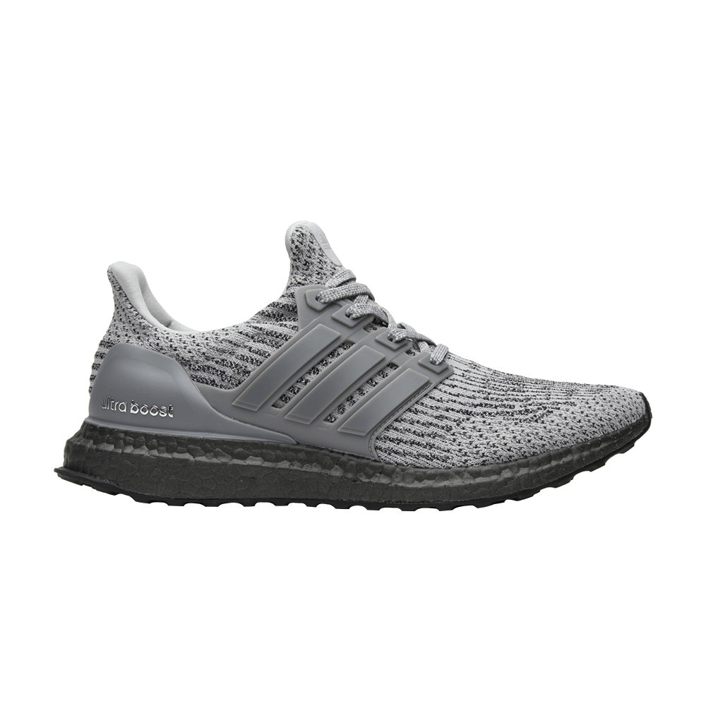 317c3bb2a UltraBoost 3.0 Limited  Triple Grey  - adidas - CG3041