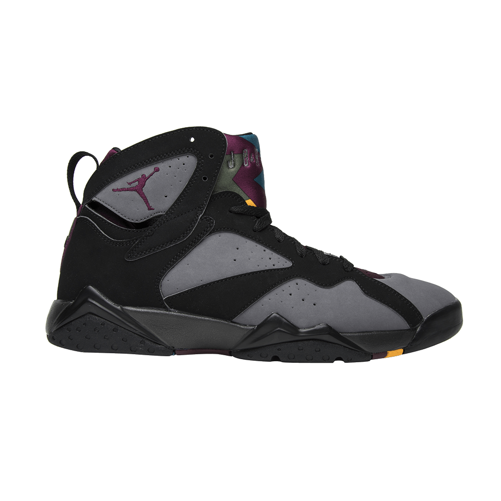 huge selection of 28fcf f7708 Air Jordan 7 Retro  Bordeaux  2015 - Air Jordan - 304775 034   GOAT