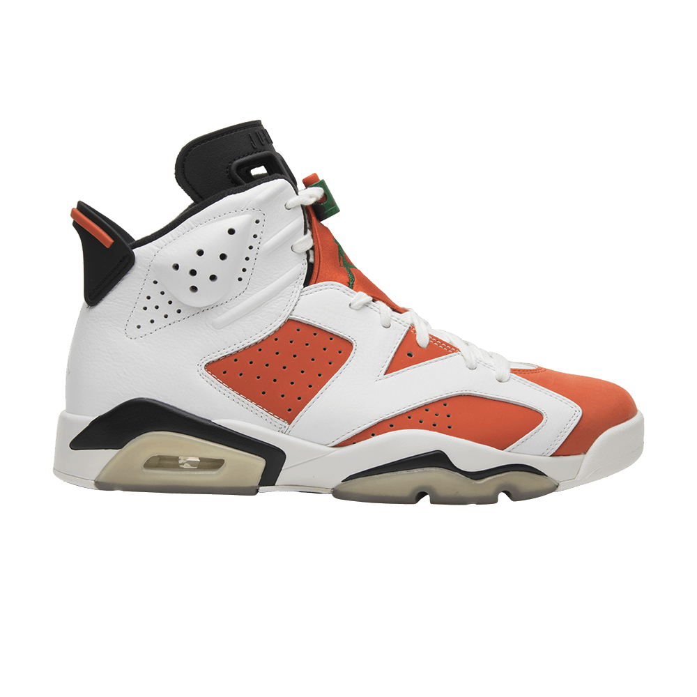 6fc477c9b651 Air Jordan 6 Retro  Gatorade  - Air Jordan - 384664 145