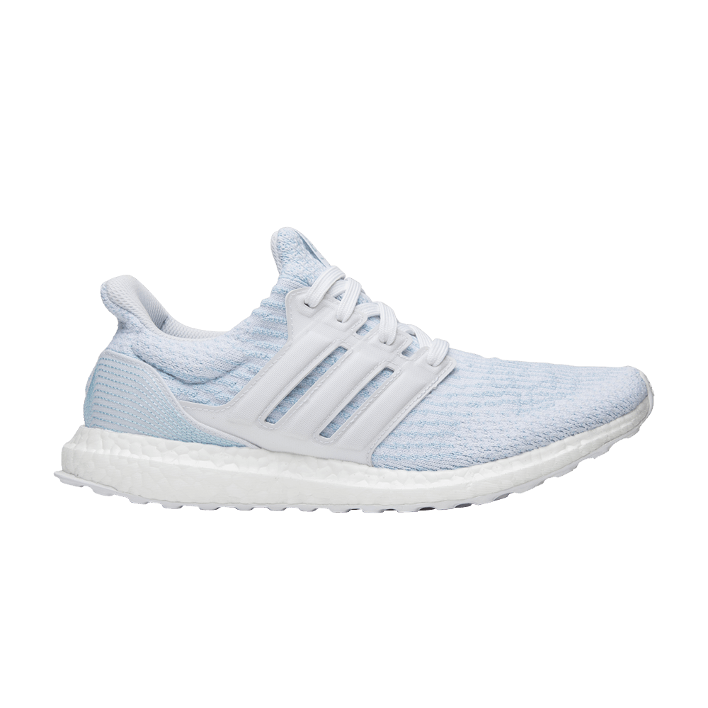 premium selection 3efa4 1142b Parley x UltraBoost 3.0 Limited Icey Blue - adidas - CP9685