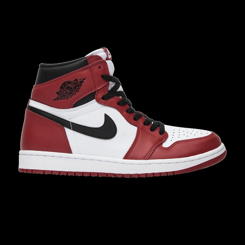 3ded886c90a Air Jordan 1 Retro High OG 'Chicago' 2015 - Air Jordan - 555088 101 | GOAT