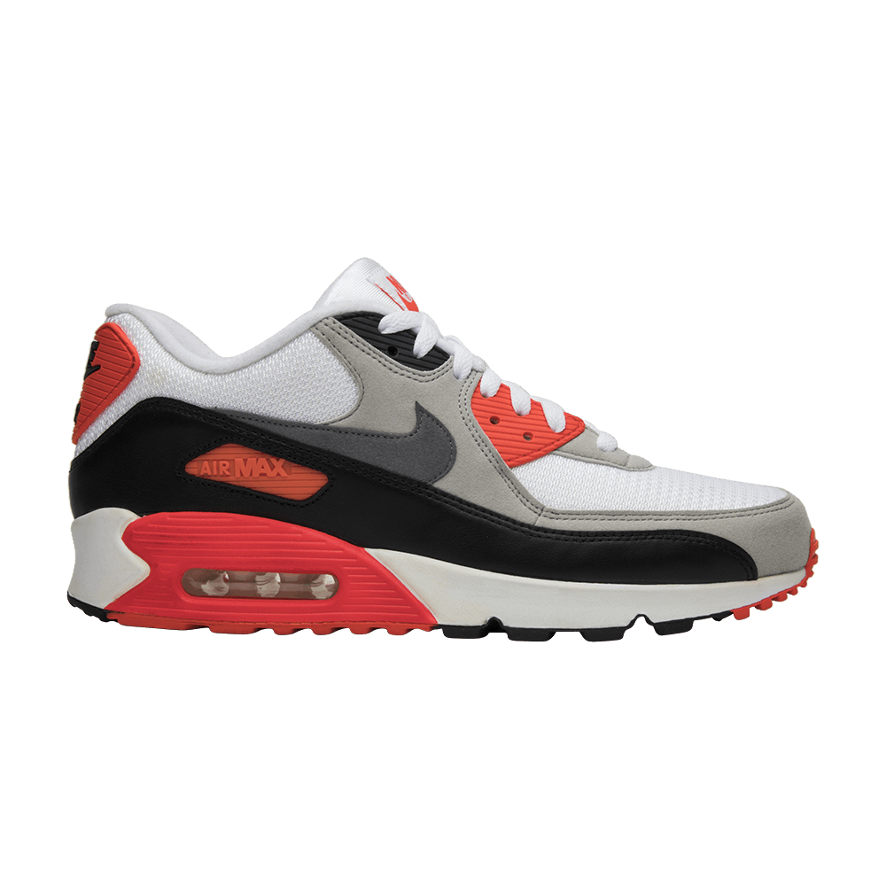 quality design 22f8a 60440 Air Max 90 OG  Infrared  2015 - Nike - 725233 106   GOAT