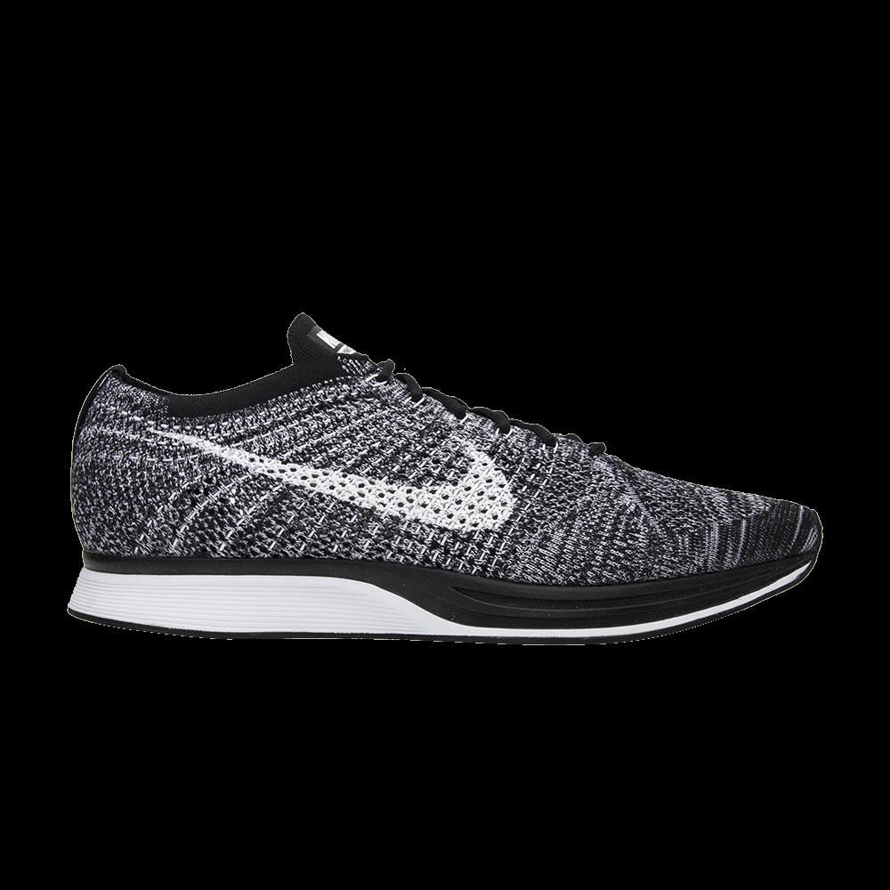 Flyknit Racer  Oreo 2.0  - Nike - 526628 012  362fbb8a5
