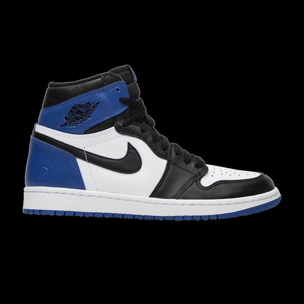 1f9424f0d2fde0 Fragment Design x Air Jordan 1 Retro High OG  Fragment  - Air Jordan -  716371 040