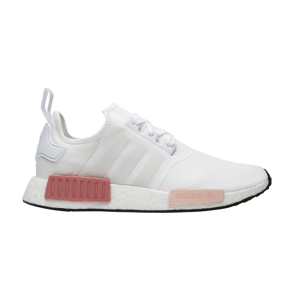 Wmns NMD_R1 'White Rose'