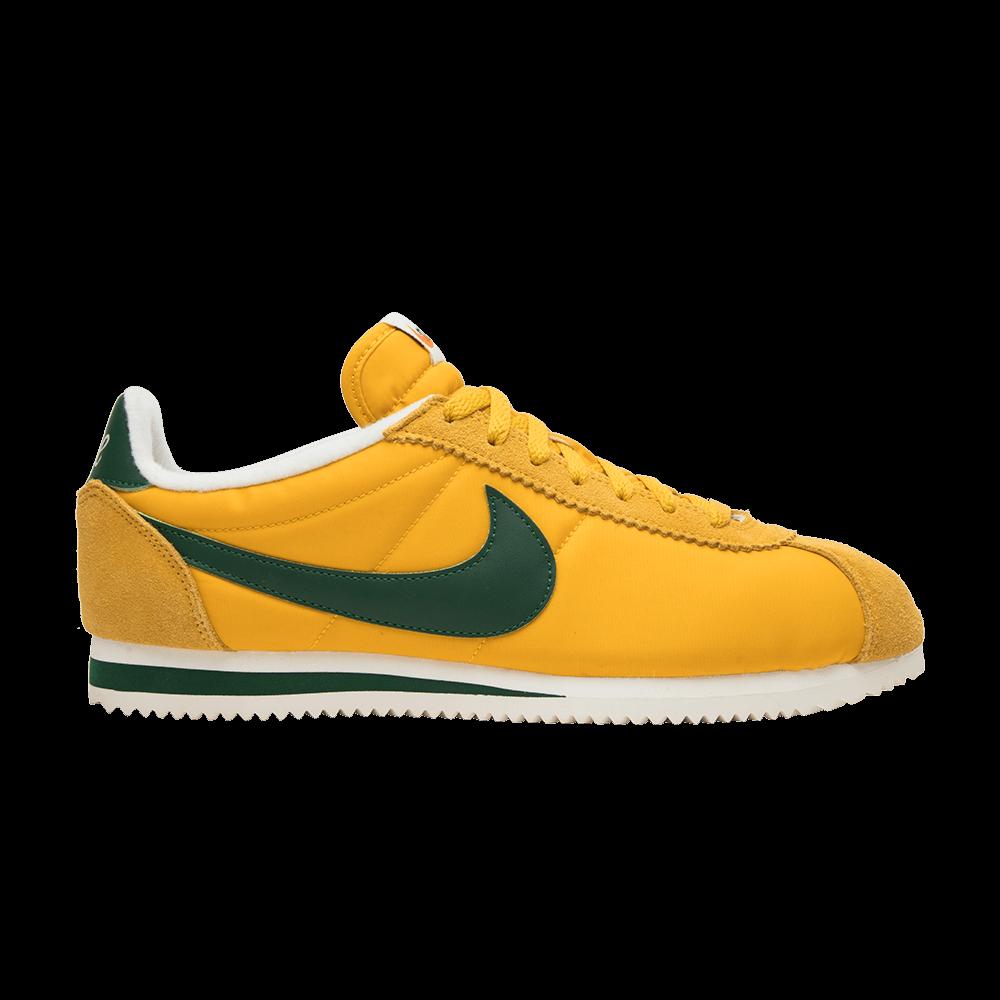 Classic Cortez Nylon  U0026 39 Oregon U0026 39  - Nike