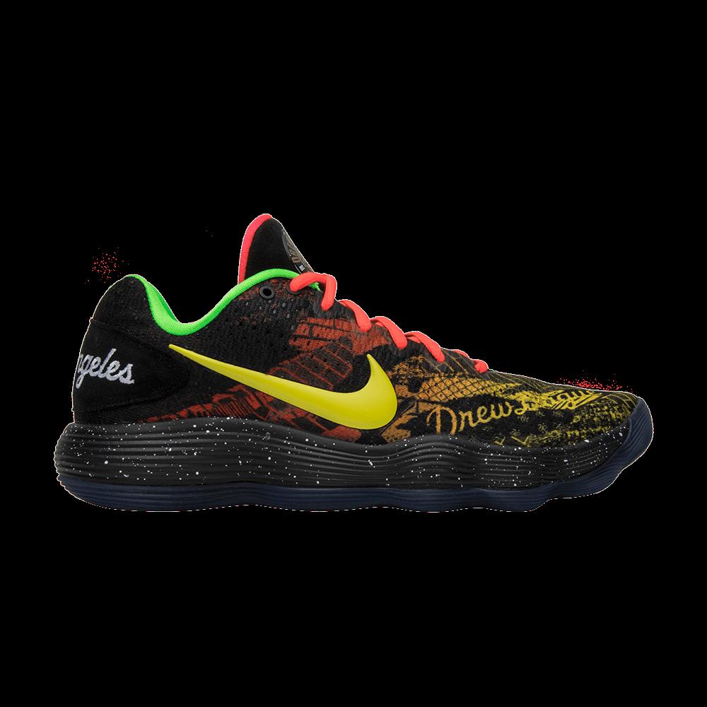 b1ad569a2c19 Hyperdunk 2017 Low  Los Angeles  - Nike - AH9053 001