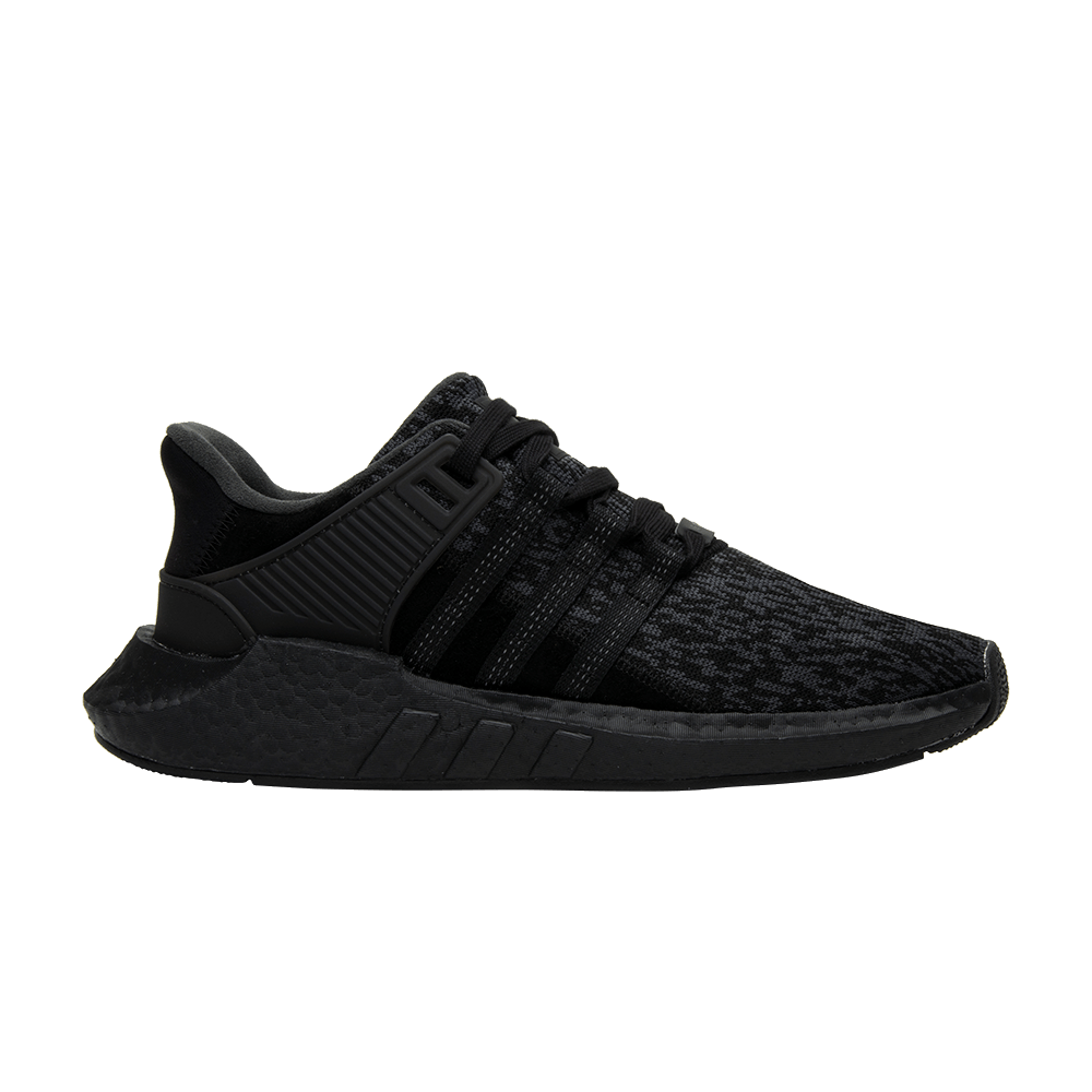 best loved aba02 c3e45 EQT Support 9317 Black Friday - adidas - BY9512  GOAT