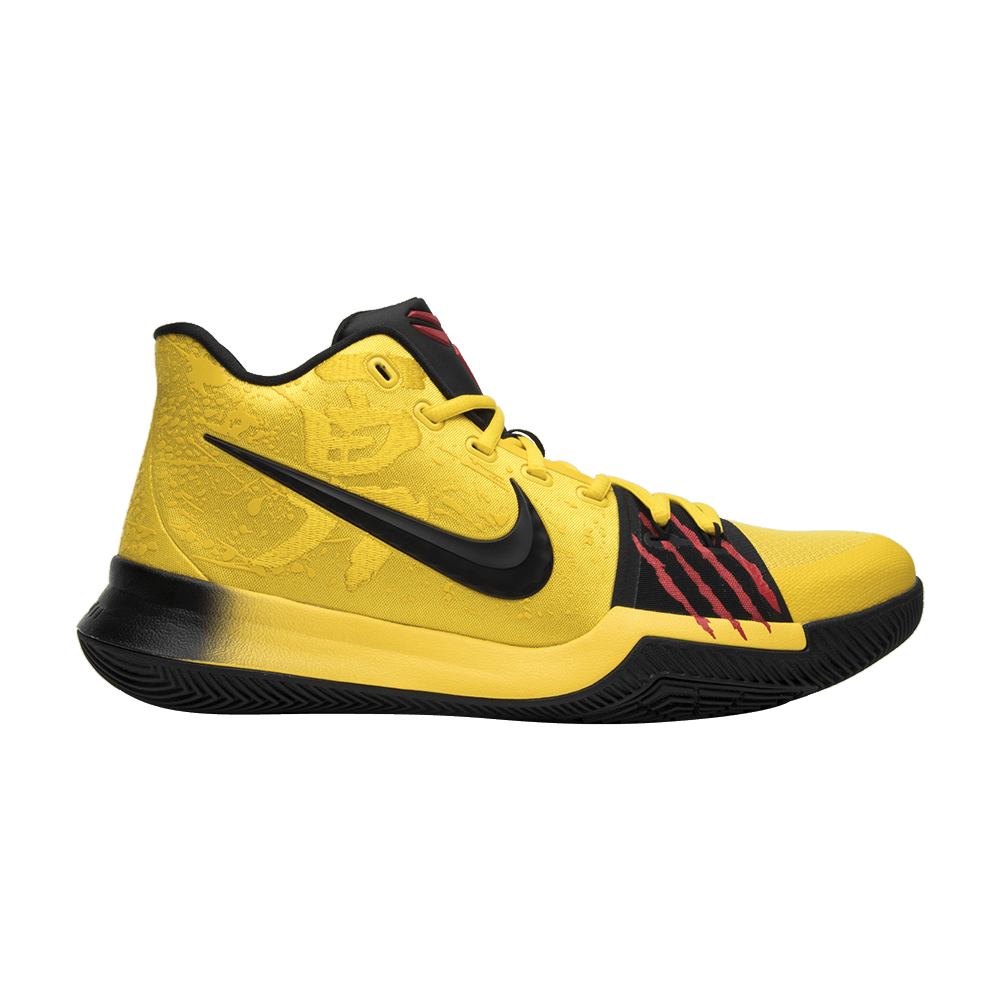 save off 7ac34 2b583 Kyrie 3 'Mamba Mentality'