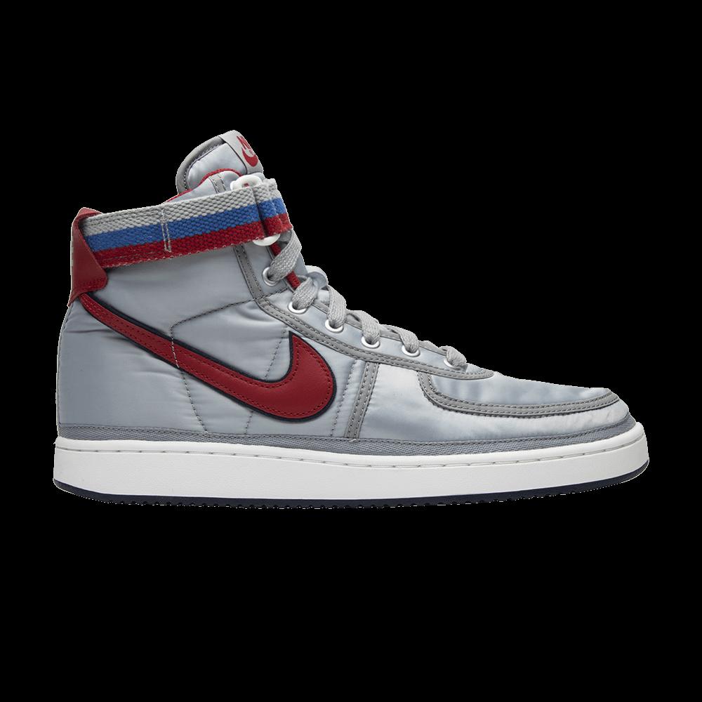 hot sale online 90a92 29fc5 Vandal High Supreme QS  OG  - Nike - AH8652 001   GOAT