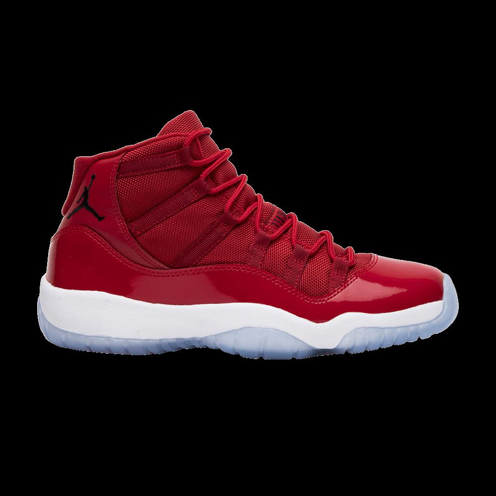 2020 Air Jordan 11 Gym Red 378037-623 For Sale [Air_Jordan