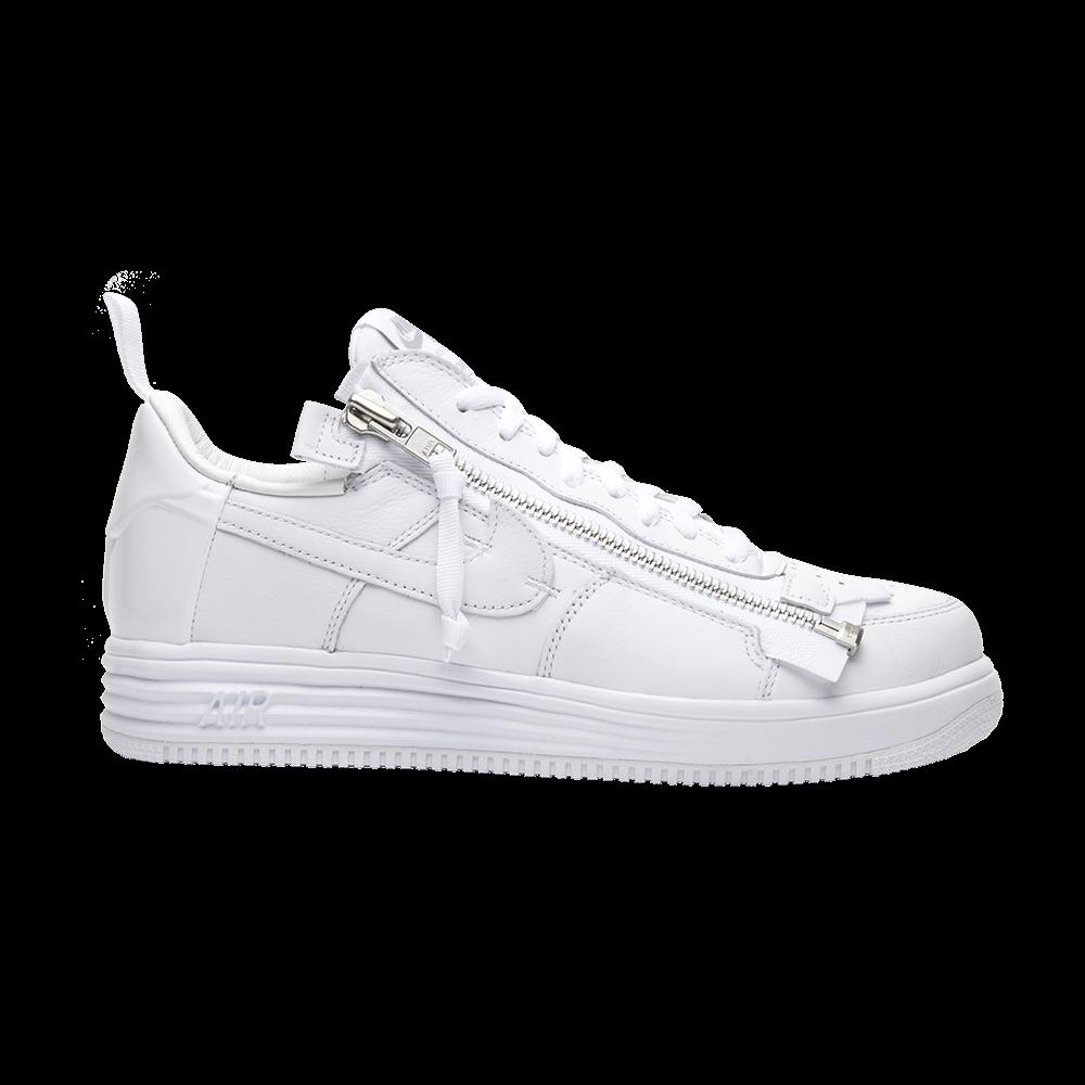 pretty nice 65692 02e8b Acronym x Lunar Force 1 AF100 - Nike - AJ6247 100  GOAT