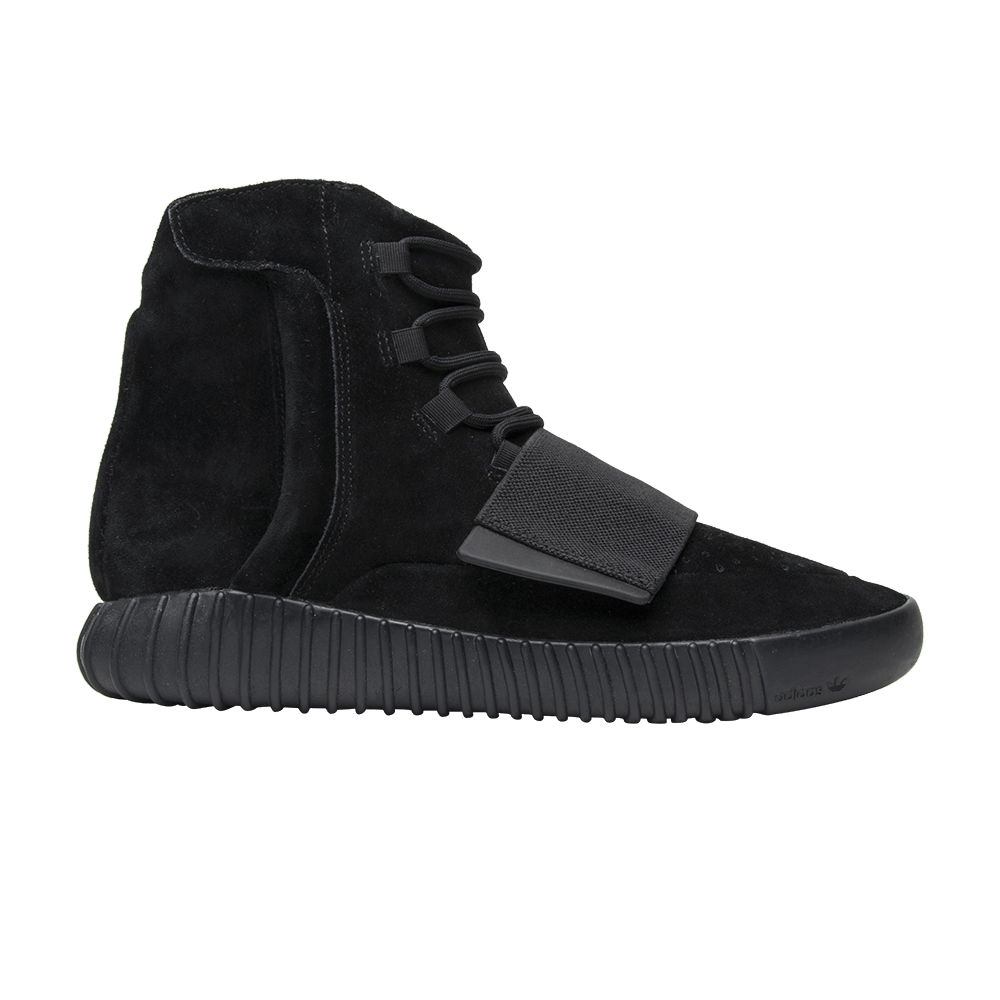 b41cdd1c538 Yeezy Boost 750  Triple Black  - adidas - BB1839