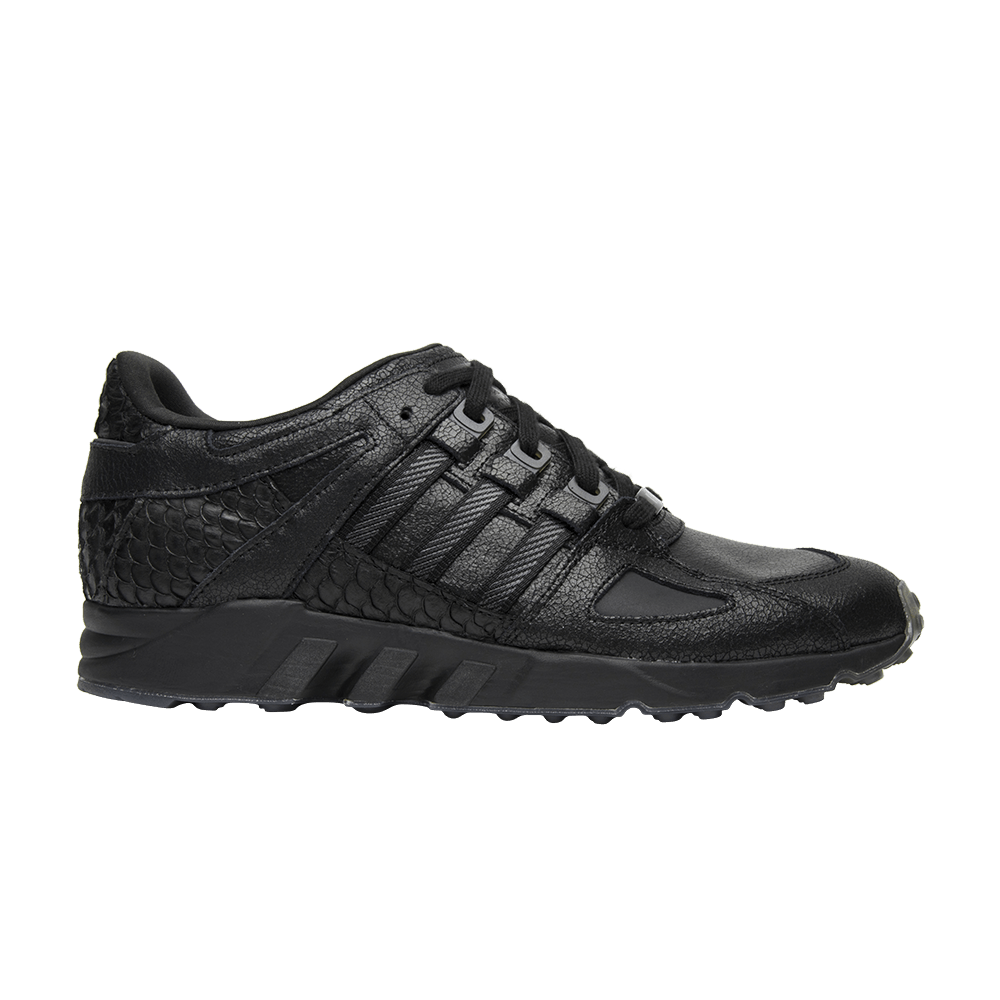 a81fe79a0 Pusha T x EQT Guidance  93  Black Market  - adidas - AQ7433
