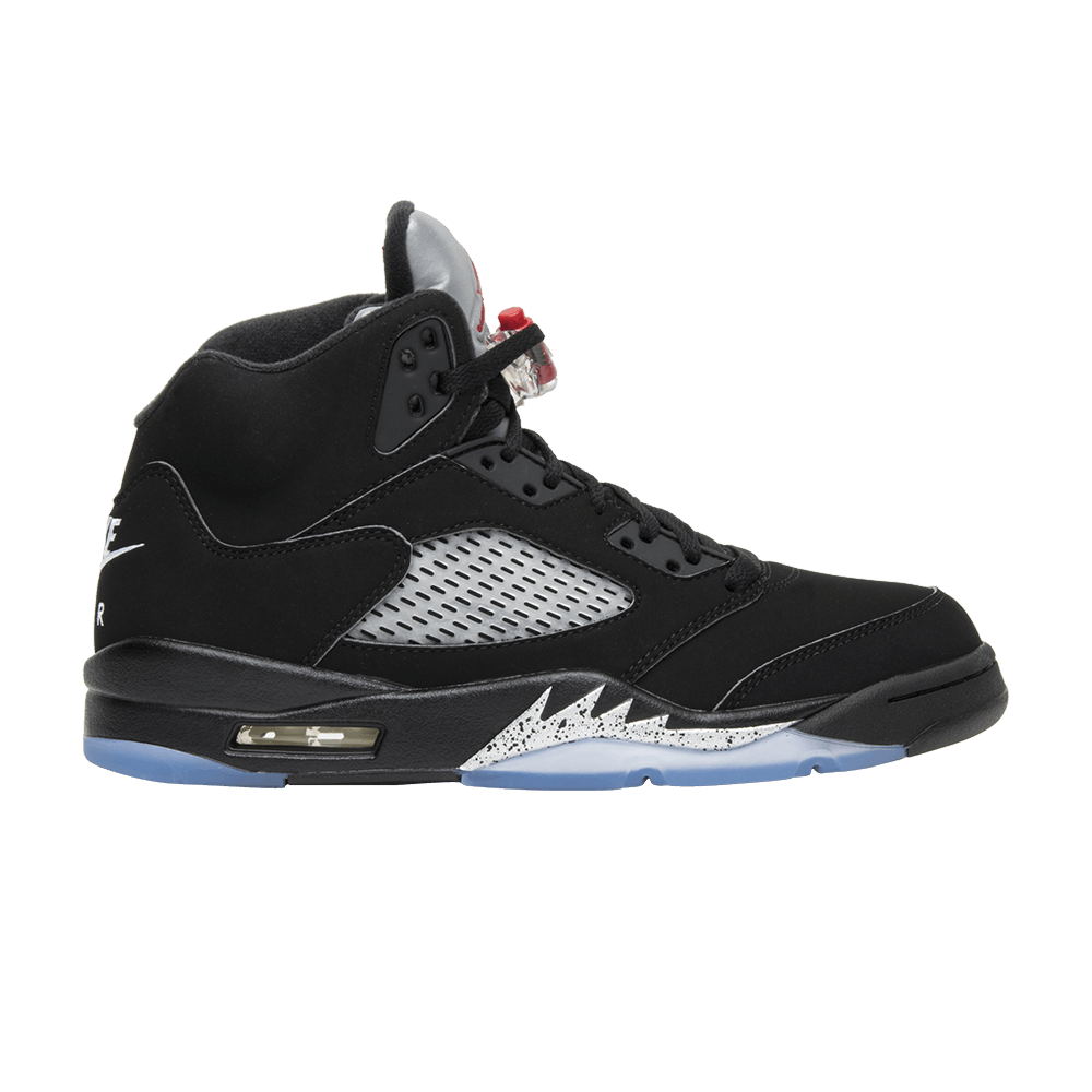 bc340aefb3a658 Air Jordan 5 OG  Metallic  2016 - Air Jordan - 845035 003