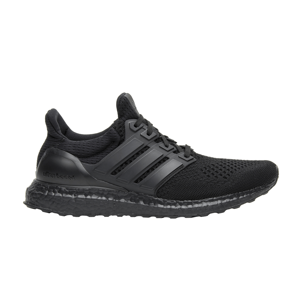 3c6bf8900 UltraBoost 1.0 Limited  Triple Black  - adidas - BB4677