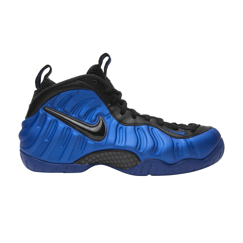 ed3dd1b5efd Air Foamposite Pro  Hyper Cobalt  - Nike - 624041 403