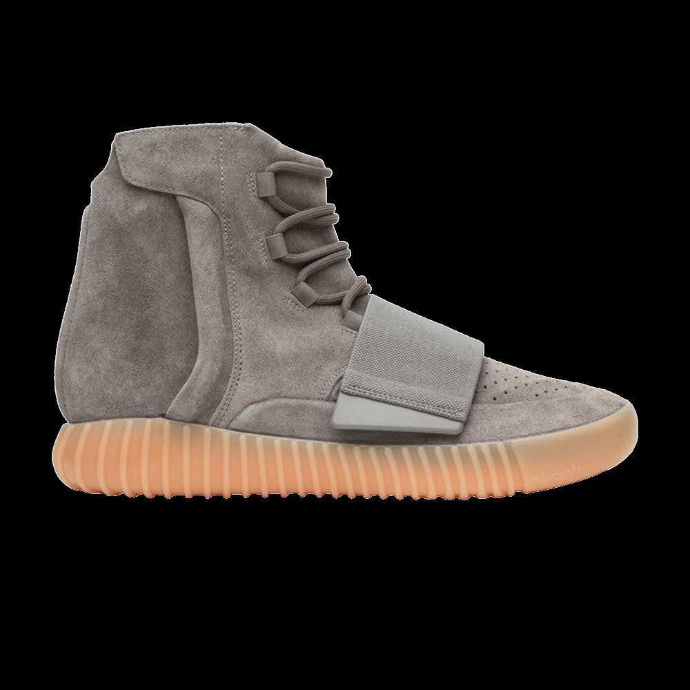 Yeezy Boost 750  Grey Gum  - adidas - BB1840  3ddb95221b