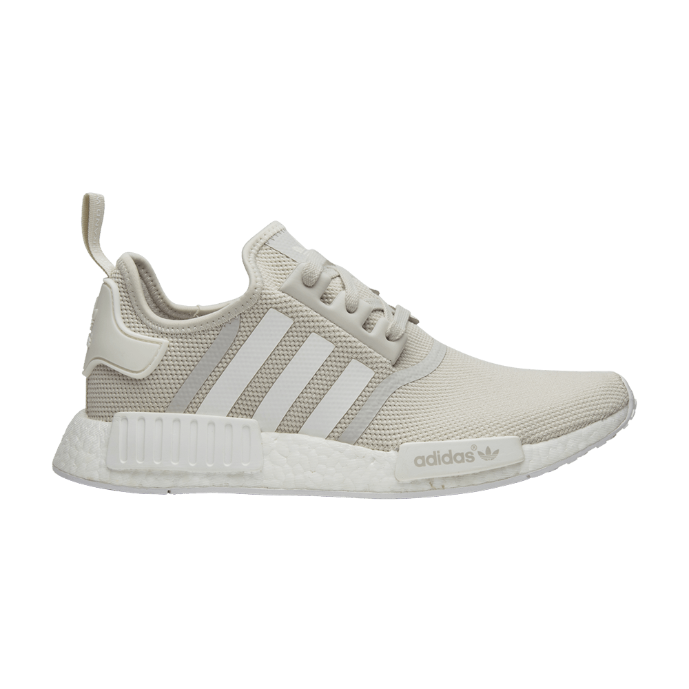Wmns NMD R1  Sand  - adidas - S76007  d68794594
