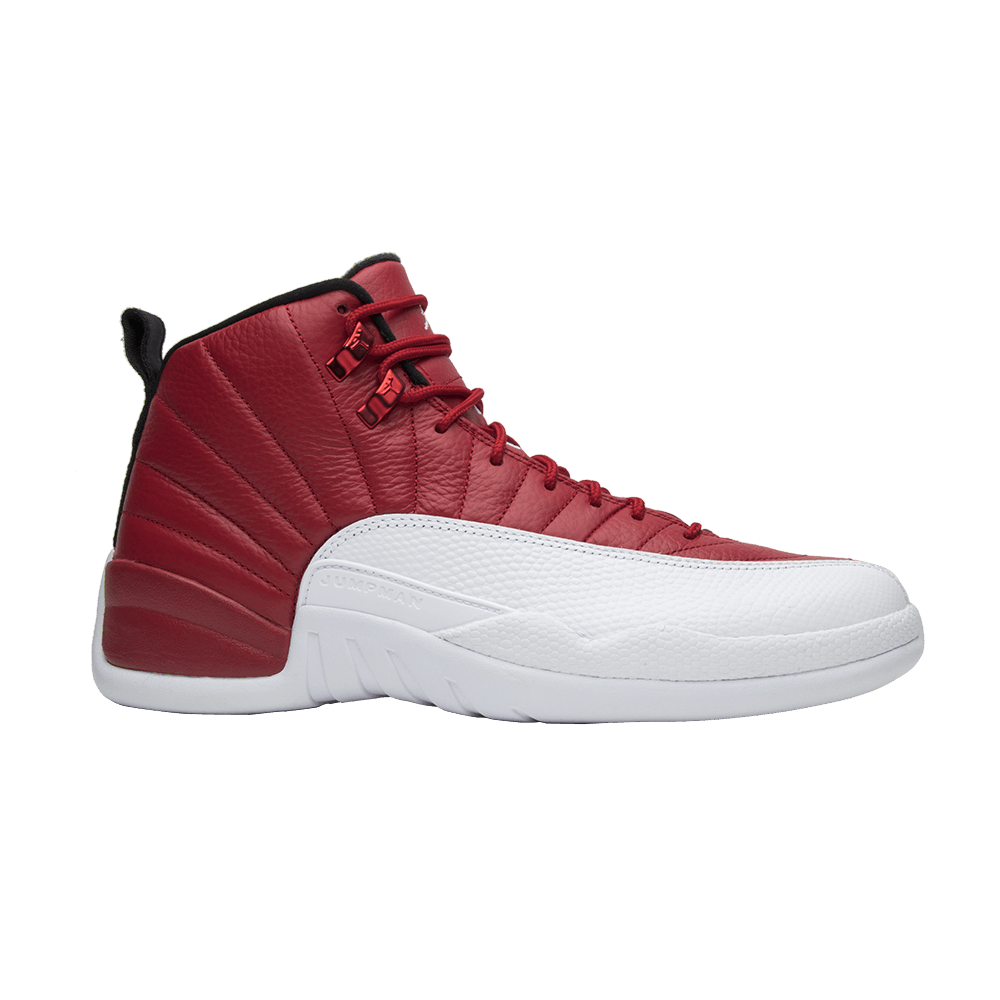 b5d5fa561c9674 Air Jordan 12 Retro  Gym Red  - Air Jordan - 130690 600