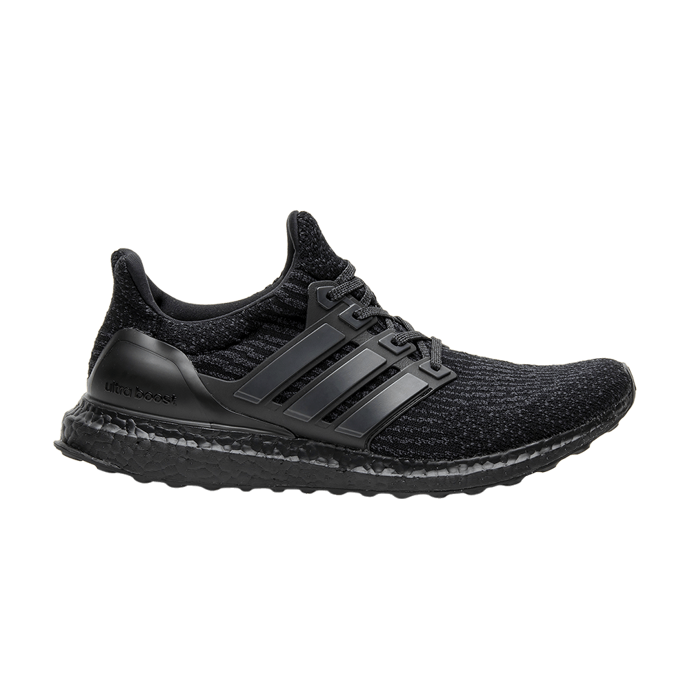 UltraBoost 3.0 Limited  Triple Black  - adidas - BA8920  5d680ab4a3