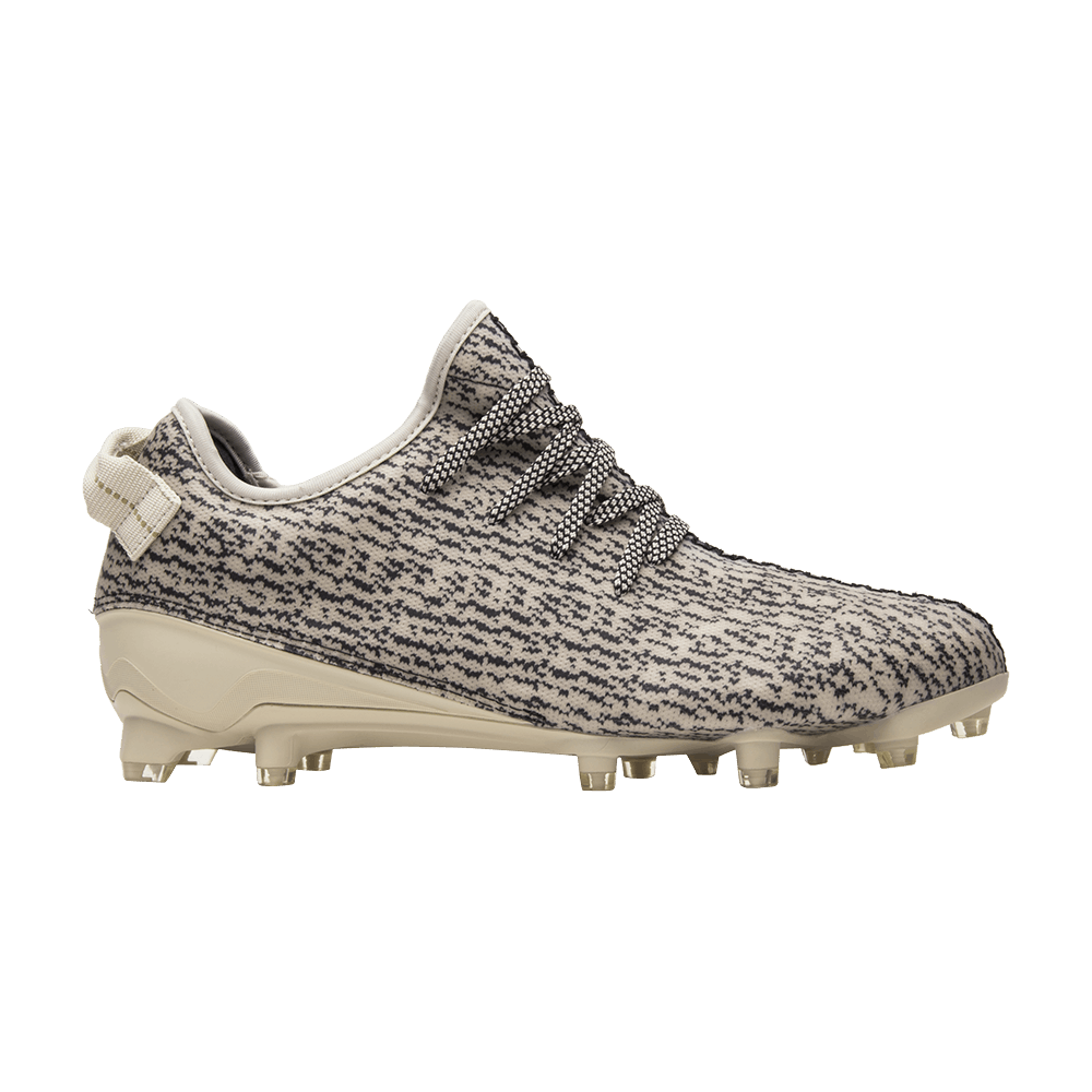 7cb3a802cd986 Yeezy 350 Cleat  Turtle Dove  - adidas - B42410