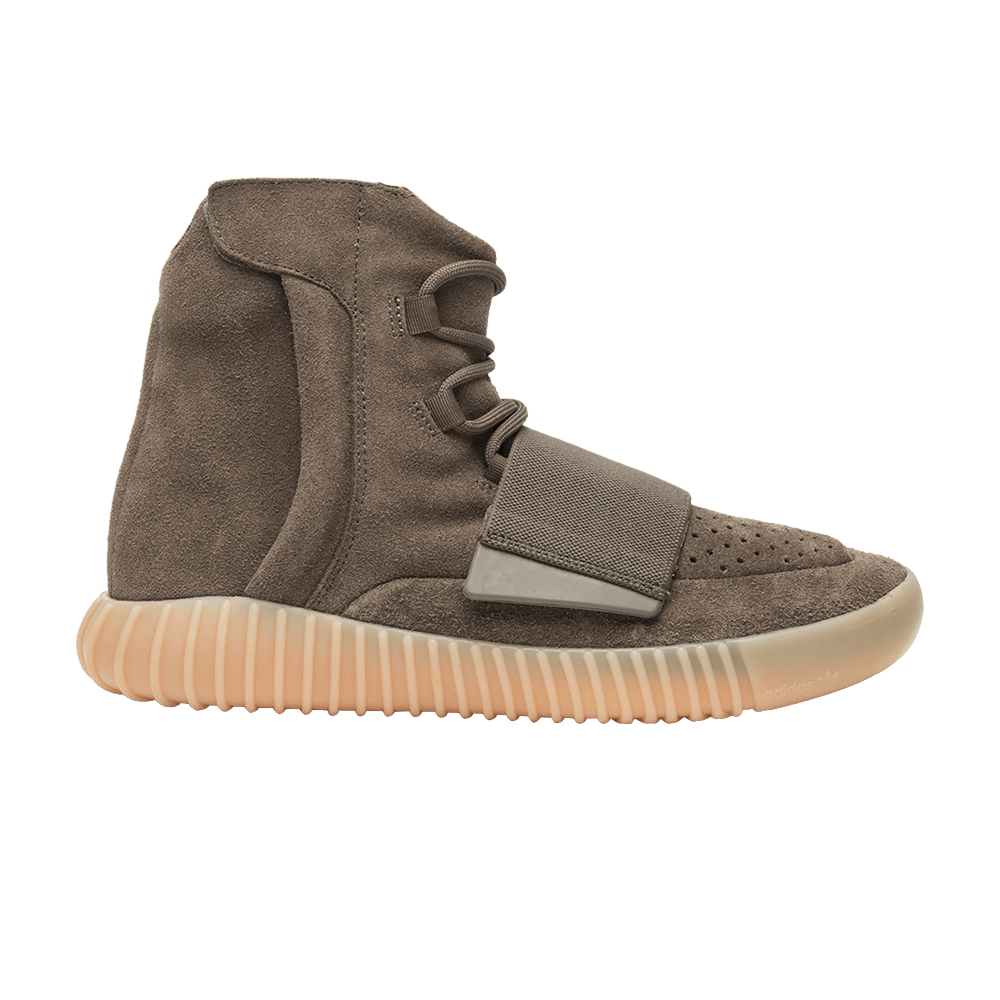0cd6bfba8 Yeezy Boost 750  Chocolate  - adidas - BY2456