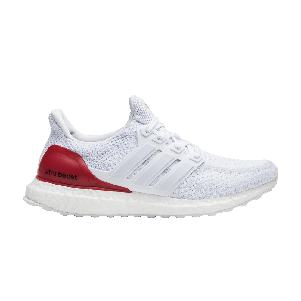 Ultra Boost 2.0 'Louisville Cardinals' - Adidas