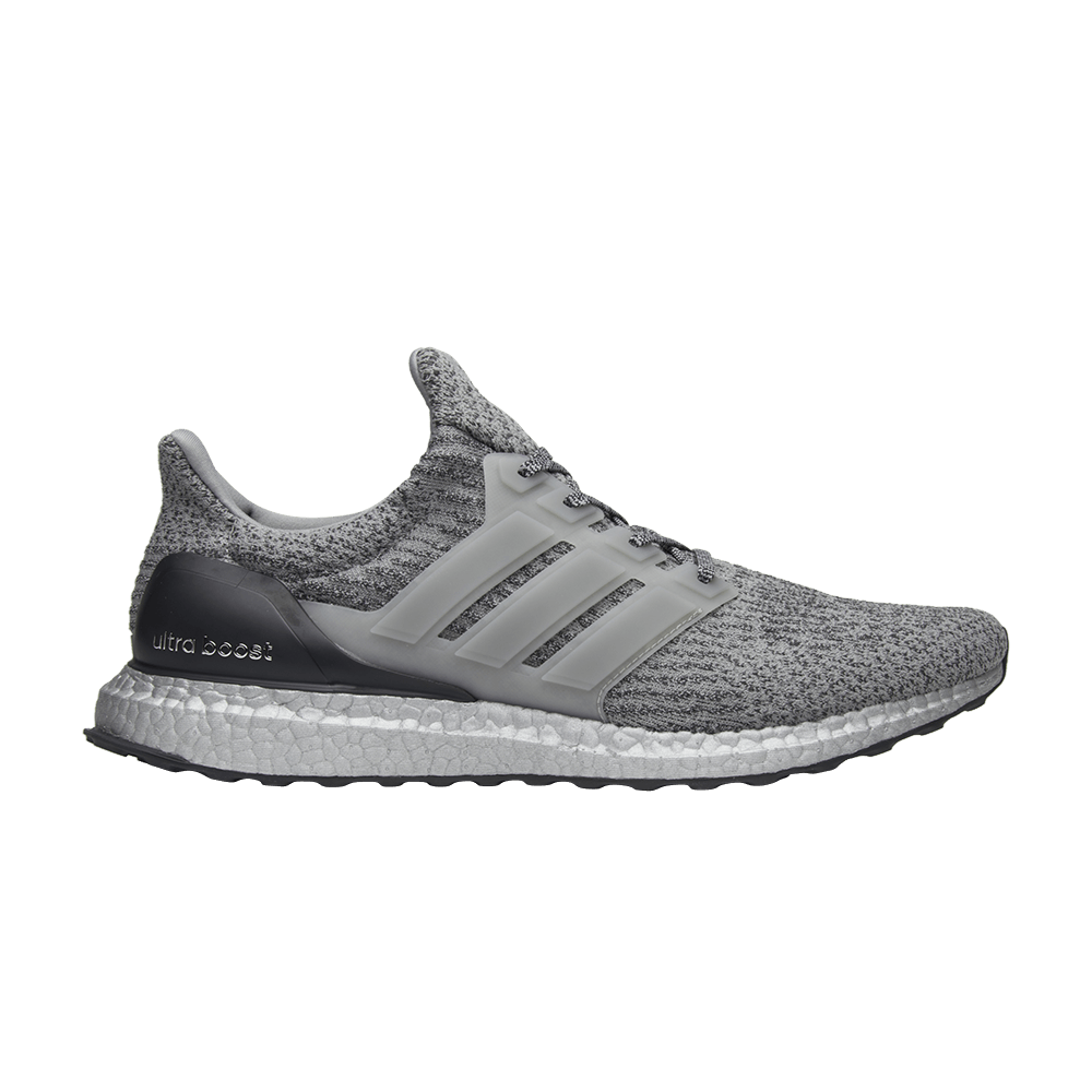 info for 4645e 1df3c UltraBoost 3.0 Limited 'Silver Boost'