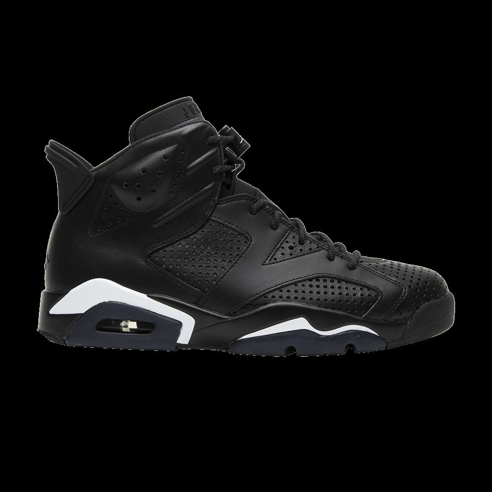de6cec5c13c8 Air Jordan 6 Retro  Black Cat  - Air Jordan - 384664 020