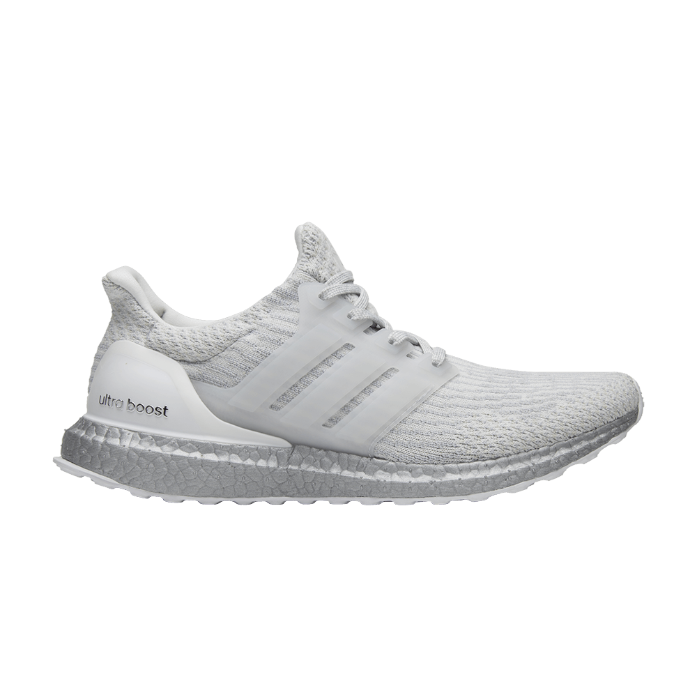 3c110940460c6 ... authentic ultraboost 3.0 limited silver boost adidas ba8922 goat d6db4  270e2