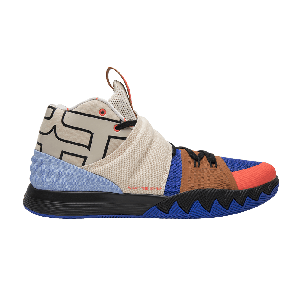 Kyrie S1 Hybrid  What The  - Nike - AJ5165 900  d4604b031