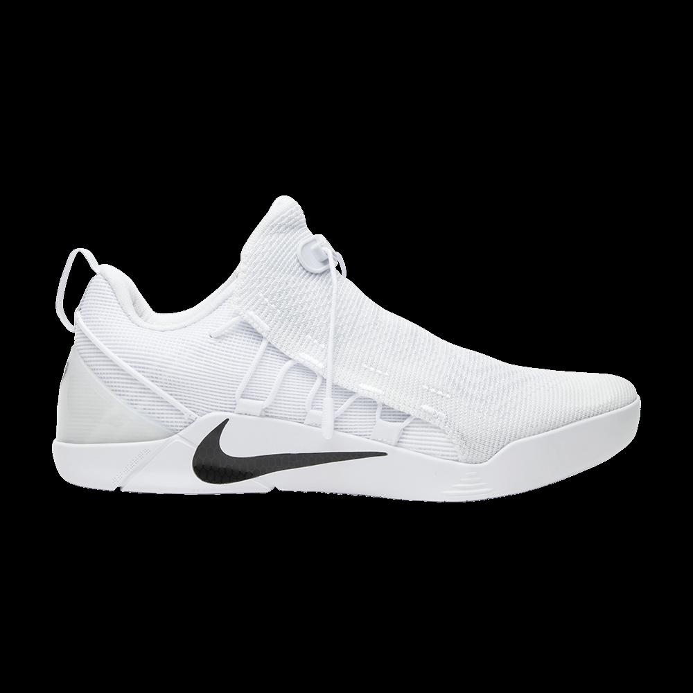 Kobe A.D. NXT 'Snow White' - Nike - 882049 100 | GOAT