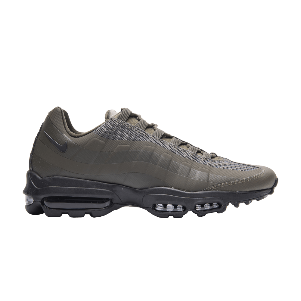 0076b9c70b2 Air Max 95 Ultra Essential  Cargo Khaki  - Nike - 857910 301