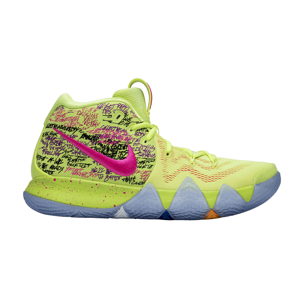 the best attitude 57686 c957b Kyrie 4 'Confetti'