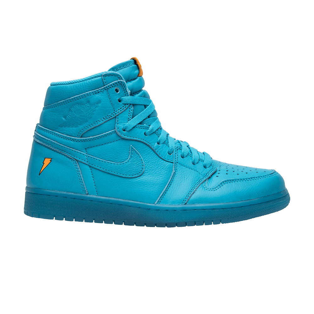8b569d5ea91c Air Jordan 1 Retro High OG G8RD  Blue Lagoon  - Air Jordan - AJ5997 455