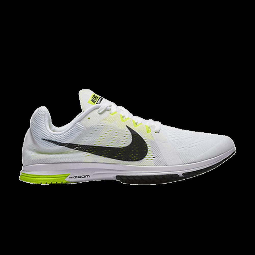 5c7f69706bc3 Zoom Streak LT 3  White Volt  - Nike - 819038 107